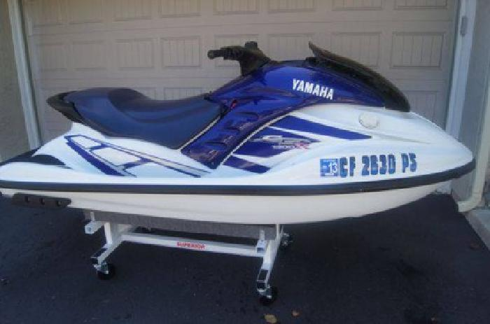 2 895 yamaha gp1200r waverunner san diego for sale in for Yamaha outboard service san diego