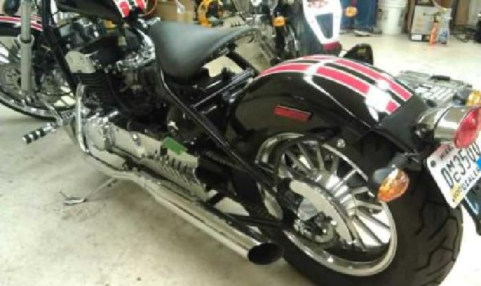 New Softail Motorcycles For Sale Minneapolis Mn >> $2,900 New 2011 Johnny Pag Barhog 350cc Chopper, Ape Bars Custom Pipes! for sale in Minneapolis ...