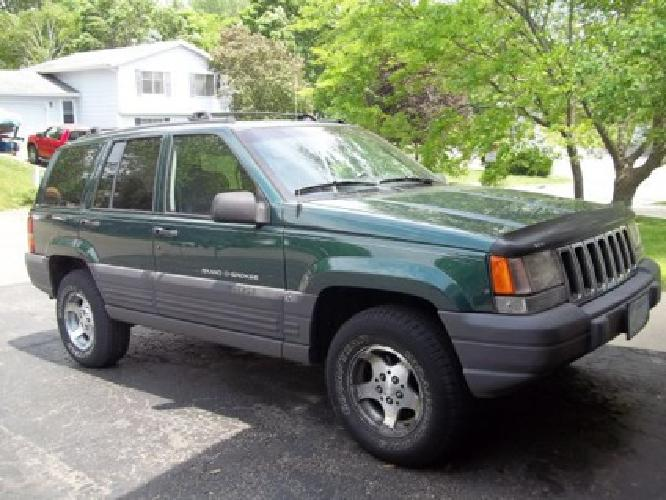 2 950 obo 97 jeep grand cherokee laredo 2950 obo for. Cars Review. Best American Auto & Cars Review