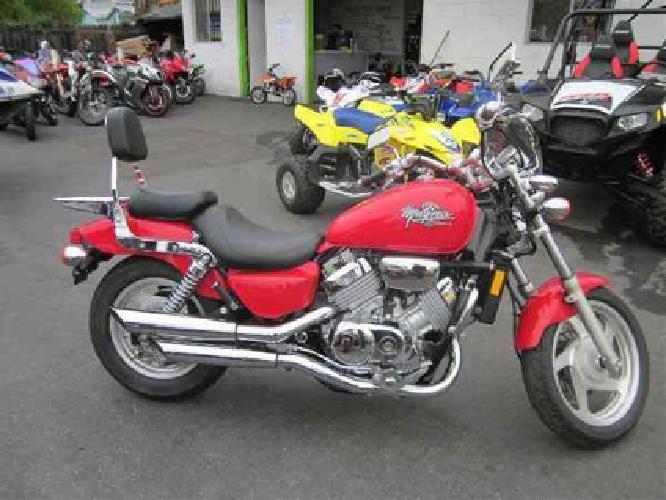 $2,999 1994 Honda Magna -