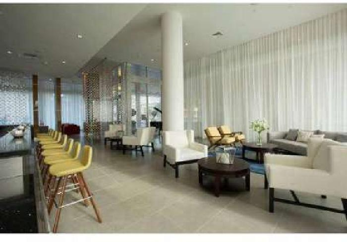 2 Beds - Aer Apartments