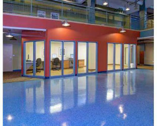 2 Beds - Blue Ribbon Loft Apartments