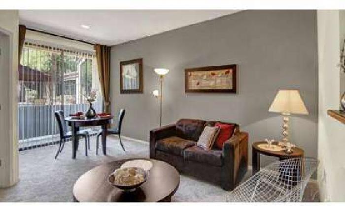 2 Beds - Bolero Apartment Homes