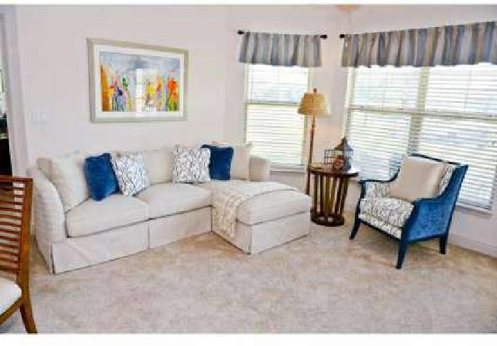 2 Beds - Bridgewater Apartments