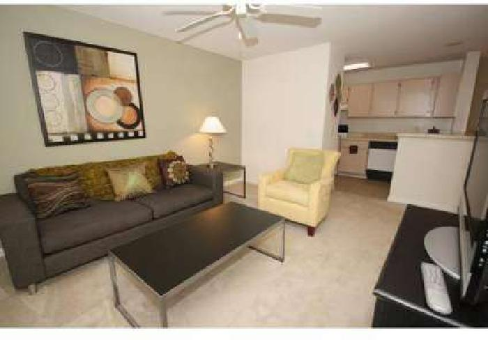 2 Beds - Cambridge Downs Apartment Homes