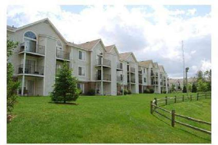2 Beds - Canal 2 Apartment Homes