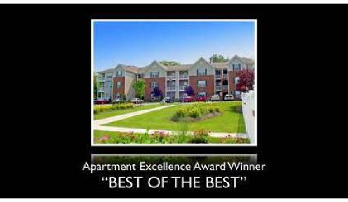 2 Beds - Castle Ridge Luxury Apartment Homes