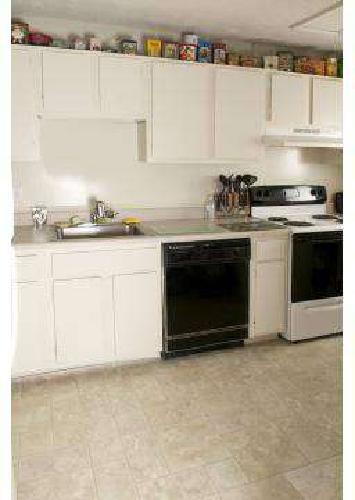 2 Beds - Deane Hill Apartments