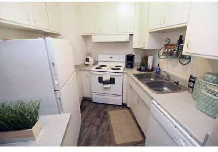 2 Beds - Garden Park Apartments