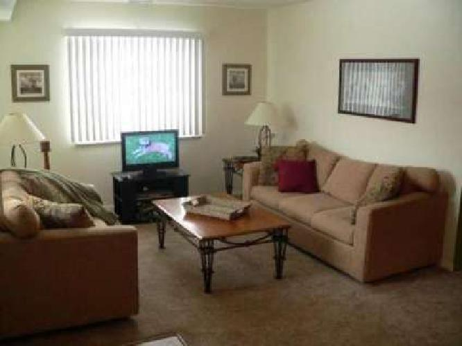 2 Beds - Indian Springs Apartments & Townhomes
