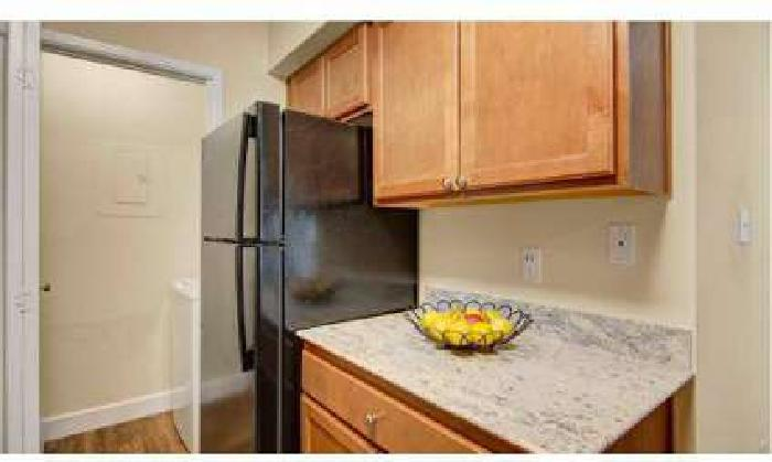 2 Beds - Motif Apartment Homes
