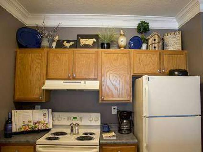 2 Beds - Park at Kennesaw
