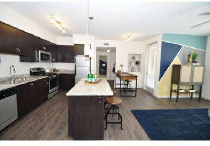2 Beds - Pulse Millenia Apartments