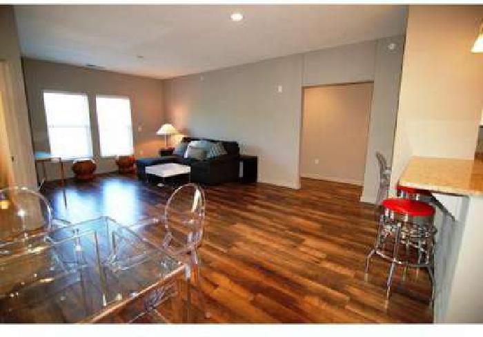 2 Beds - Residences at Carmel City Center