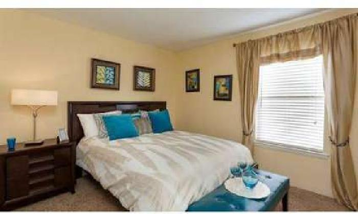 2 Beds - The Park at Callington and Carlyle