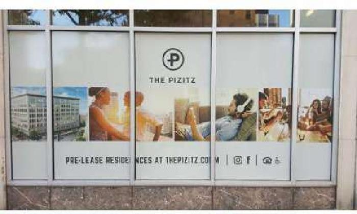 2 Beds - The Pizitz