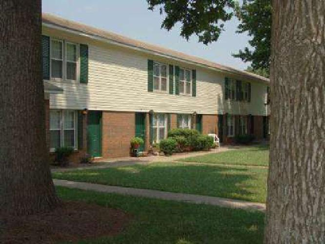 2 Beds - Tryon Forest