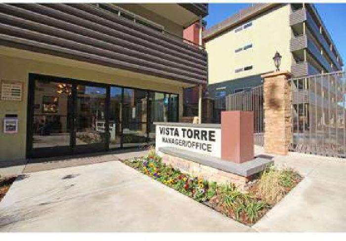 2 Beds - Vista Torre Apartments