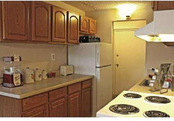 2 Beds - Westchester Towers Apartments