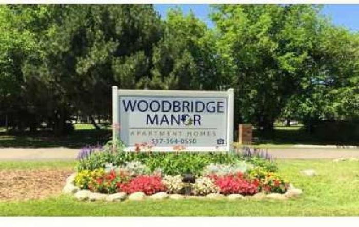 2 Beds - Woodbridge Manor