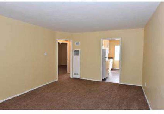 2 Beds - Woodlawn Gardens