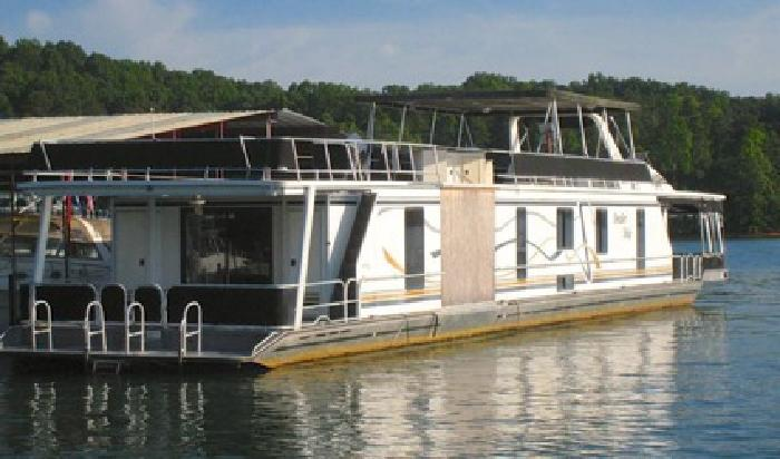 Houseboats For Sale Houseboats For Sale In Sc
