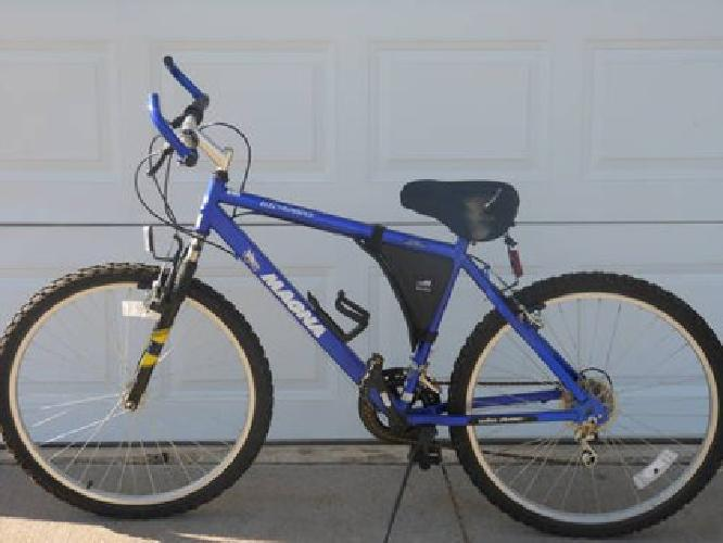 Bikes For Sale In Eau Claire Wi FOR SALE LIKE NEW two mens