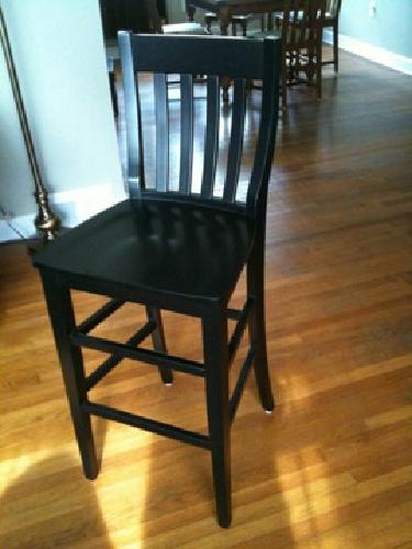 300 3 pottery barn tall school house bar stools for sale for sale in west chester pennsylvania - Pottery barn schoolhouse chairs ...