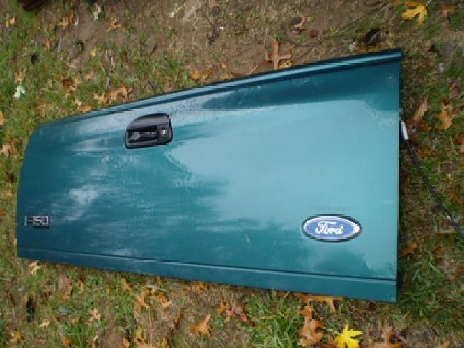 $300 97-03 ford f150 f250 f350 tailgate fleetside fomoco