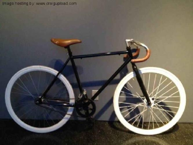 Bikes For Sale San Diego Black Fixie Road Bike