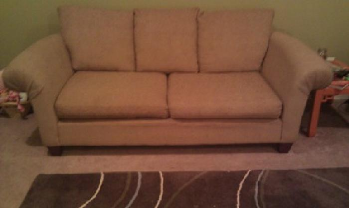 $300 couch and chairs for sale