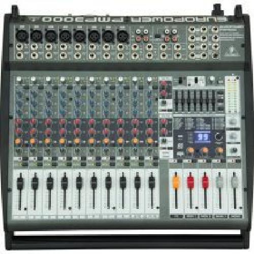 $300 Europower Behringer Powered Mixer