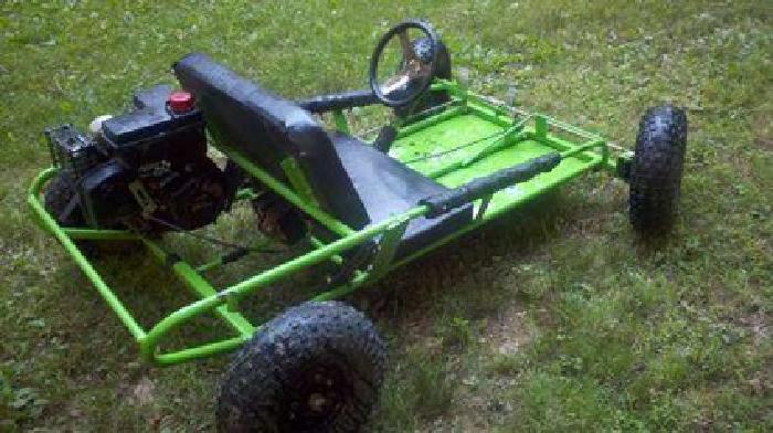 $300 Go Cart