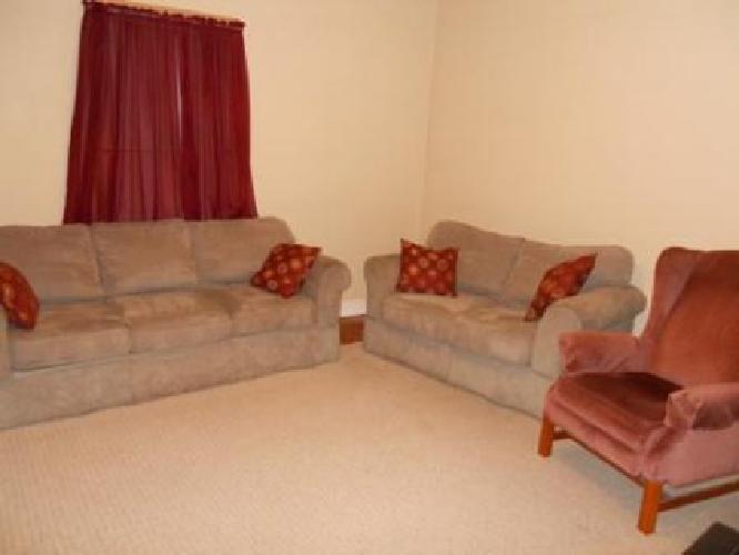 $300 OBO Living Room Set for Sale