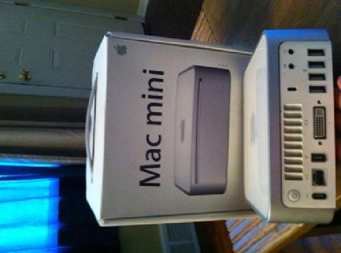$300 OBO Mac Mini