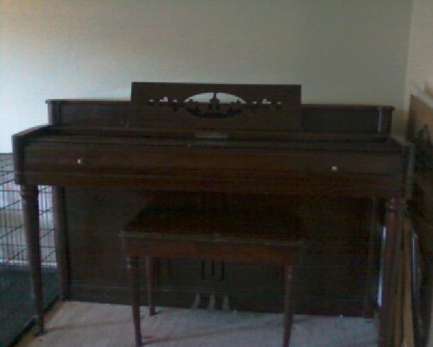 $300 OBO Piano