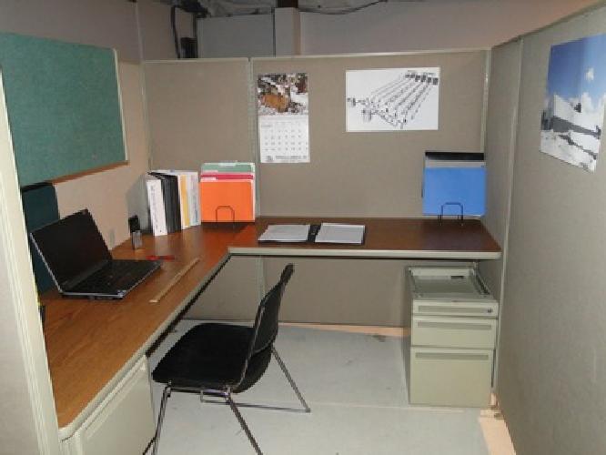 300 office cubicles for sale in burlington vermont