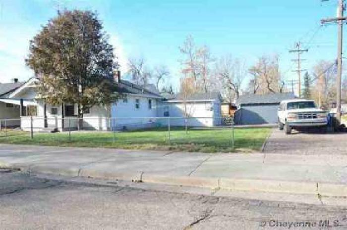 3054 Ames CT Cheyenne Three BR, Nicely updated, affordable home.