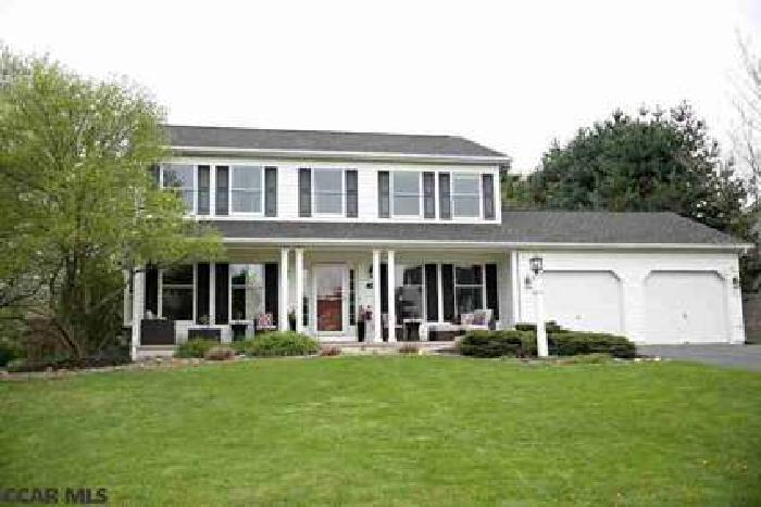 3092 Williamsburg Drive State College Four BR, Welcome Home.