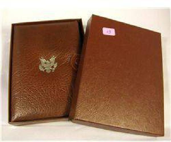 $30 1984 Olympic Prestige Set