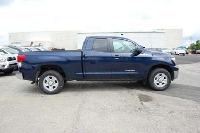 $30,903 2012 Toyota Tundra 4WD Truck Grade