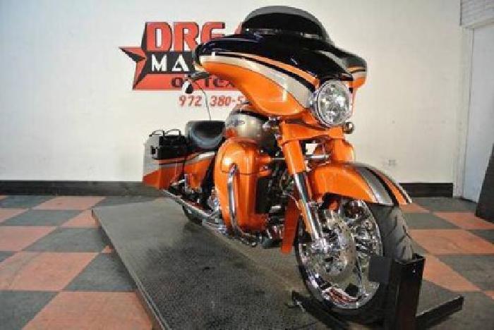 Harley-Davidson Street Glide for Sale