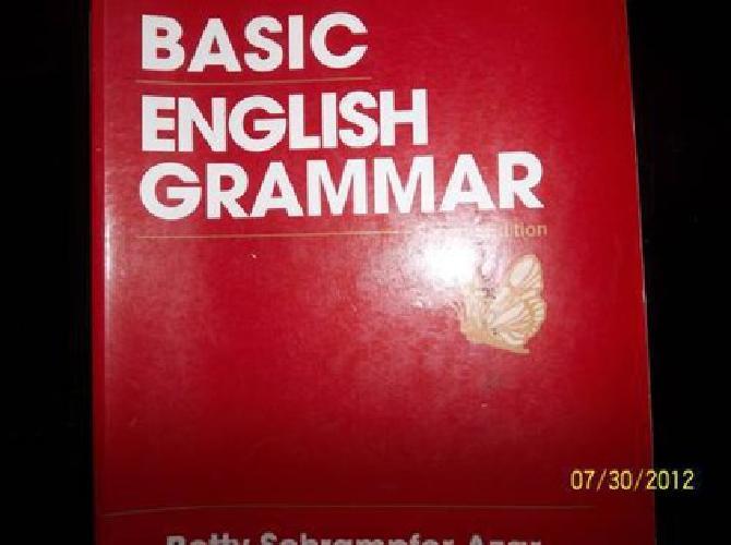 $30 Basic English Grammar (Second Edition)
