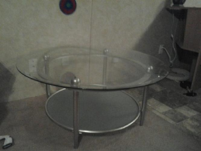 $30 Coffee Table