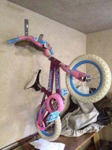 $30 Kids pink bike