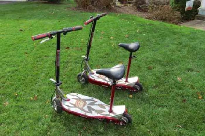 Schwinn electric scooter repair Manual