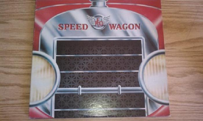 $30 OBO Lot of 3 R.E.O. Speedwagon Vinyl Records Euc