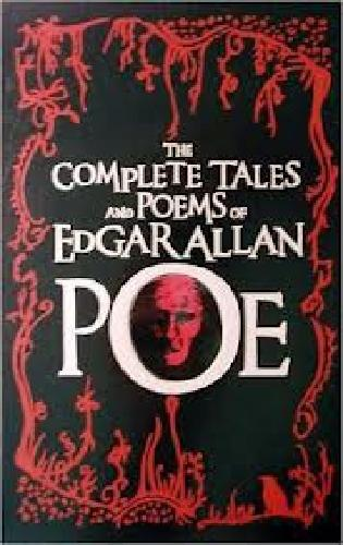 $30 OBO the complete tales and poems of edgar allen poe