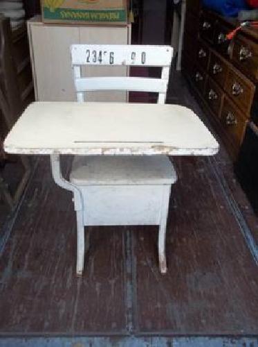 30 Old school desk for sale in Rincon, Georgia Classified