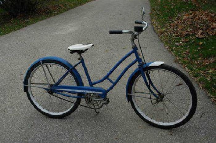 30 Vintage 60 S J C Higgins 24 Quot Child S Bike For Sale In